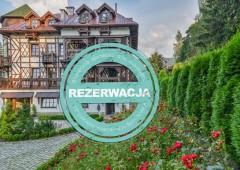 Aparthotel w Wiśle